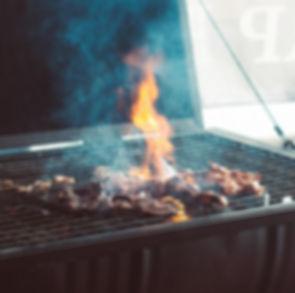 Panggang BBQ Buffet