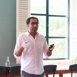 Take Five - Gautam Shewakramani