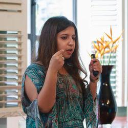 Take Five - Nehha Wadhwa