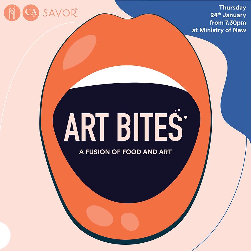 Art Bites