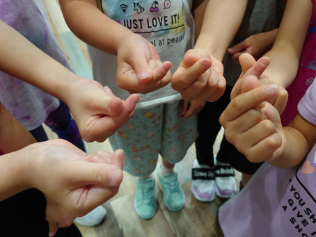 K-POPコピーダンス町田 FANTASY日誌