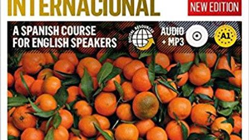 Aula Internacional 1 Textbook