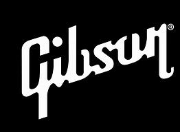 gibson logo, gibson guitar, gibson equipment, orange county guitarist, orange county guitar lessons, sandro razciel