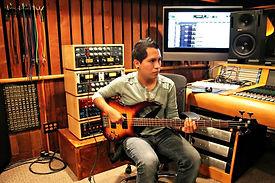 guitar lessons orange county, sandro razciel, bassist orange county, ukulele orange county, lessons