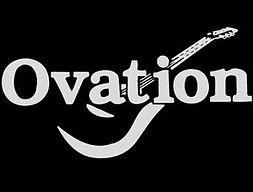 ovation logo, ovation guitar, ovation equipment, orange county guitarist, orange county guitar lessons, sandro razciel
