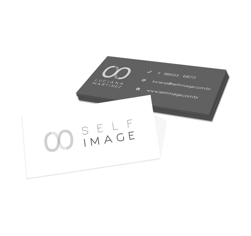 Cartão de visita_SELF IMAGE