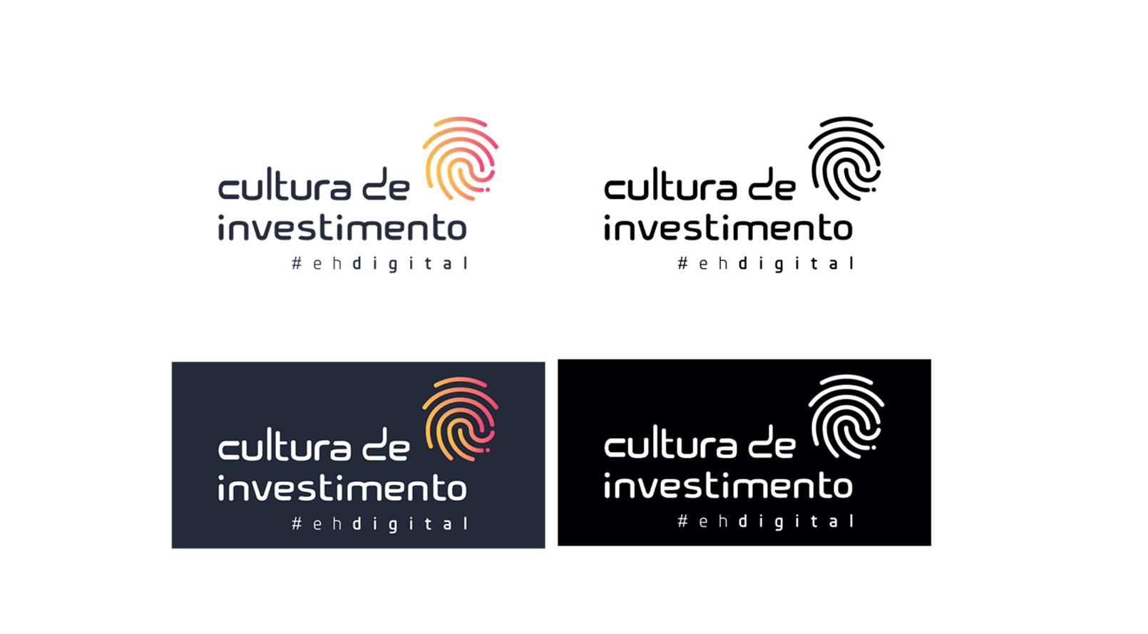 Aplicações Logotipo