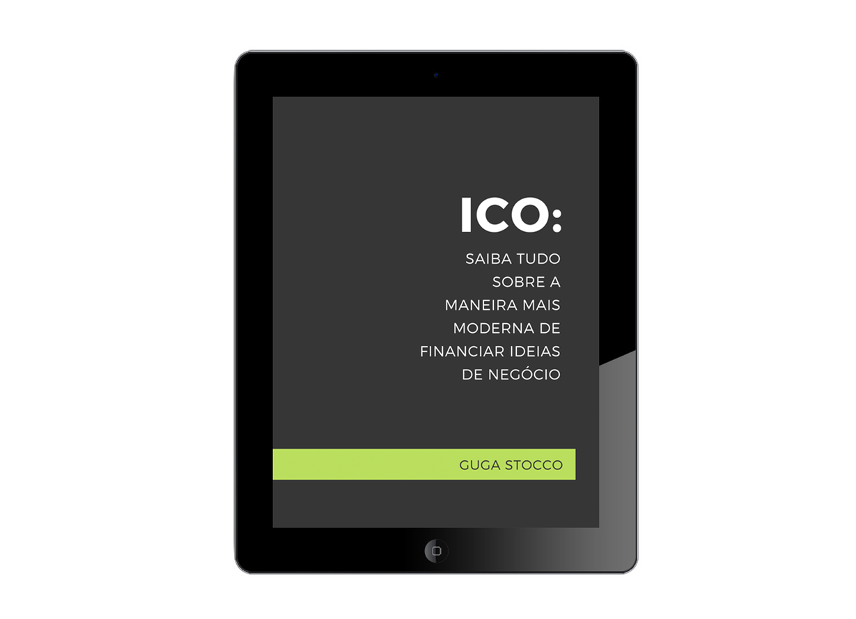 E-book Guga Stocco