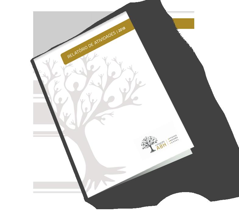 Relatório Fundação ABH