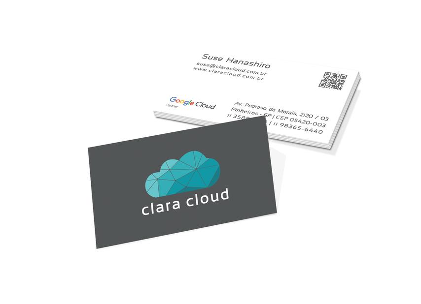 Cartão de visita_Clara Cloud
