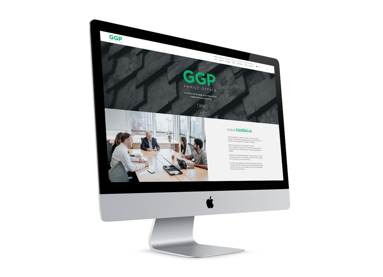 Site GGP Family Office