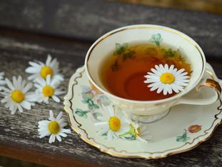 Um chá para cada humor e para cada dor