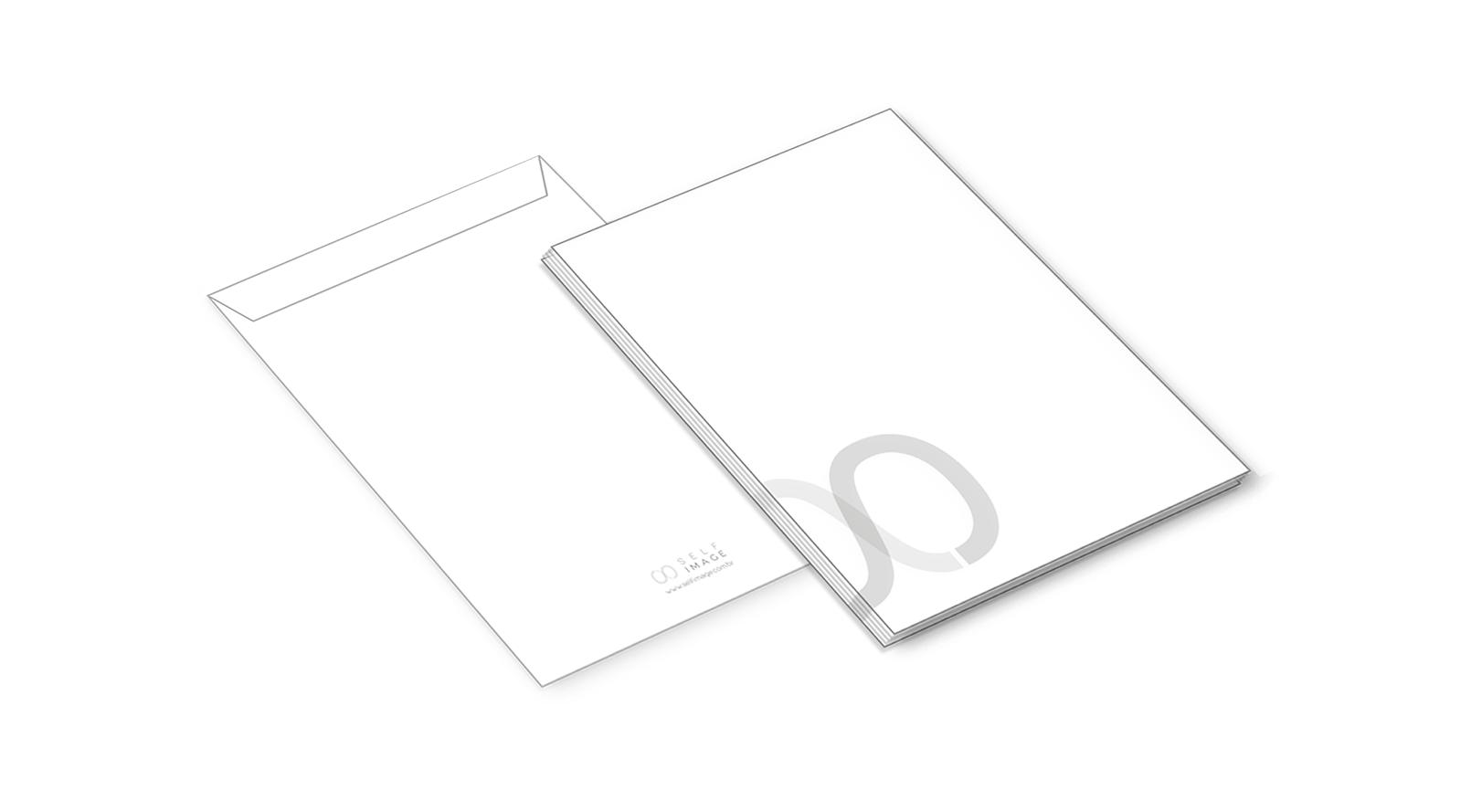 Envelope SELF IMAGE