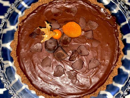 Torta Suprema (Receita Só Doces)