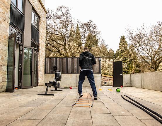 Outdoor Training Oberursel Dorint Personal Training Groupfitness
