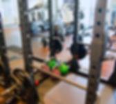 Personal Training Bad Homburg