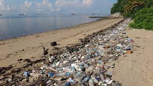 Is Plastic pollution increasing day by day!