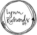 Lynn Richards Aeron logo.png