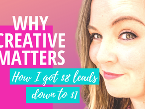 Why Creative Matters: A Facebook Ads Case Study