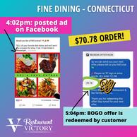 Restaurant Results!