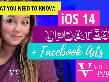 iOS 14 + Facebook Ads: What's Happening?