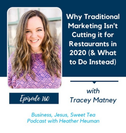 Why traditional marketing isn't cutting it, and what to do instead