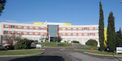 clinique Fontvert, Avignon