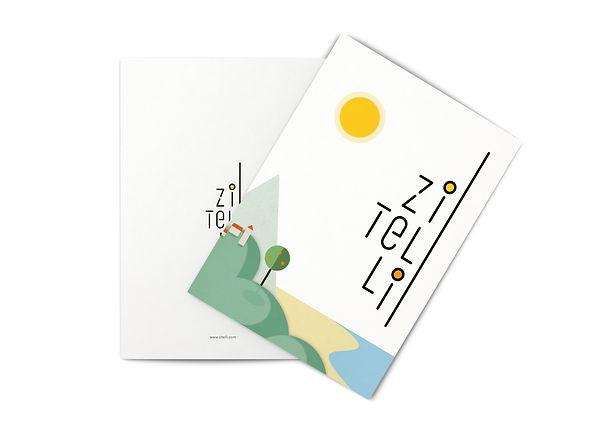 Zitelli brochure