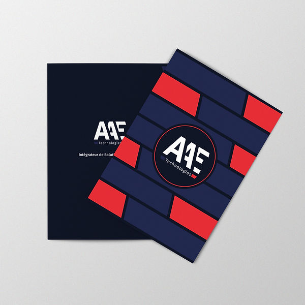 AAE Technologies brochure