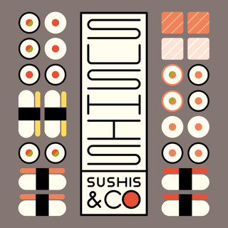 Sushis & Co