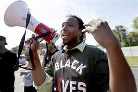 Black Lives Matter Activist Shot, Killed in New Orleans
