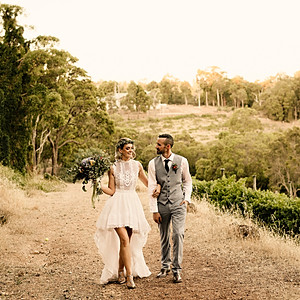 Eoin & Lorraine's Wedding