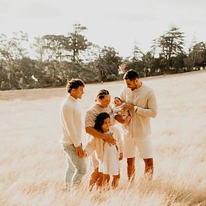 Viggo & Hurricane's Family