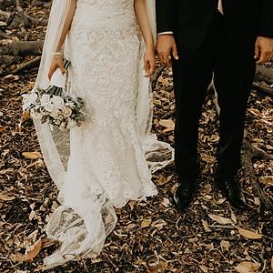 Jayger & Majenta's Wedding