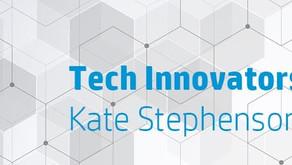 HP Tech Takes Innovator Profile