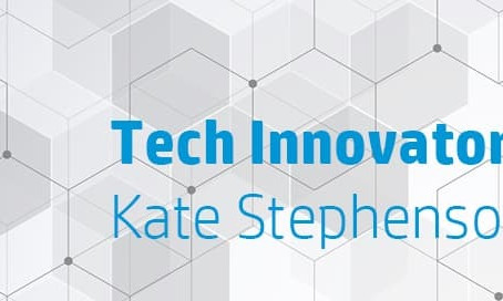 HP Tech Takes Innovator Profile