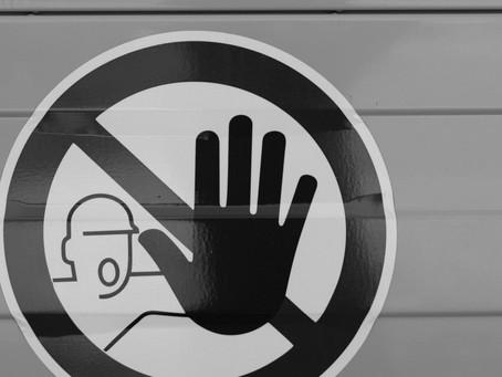 Should you Print it? Risk & Common Sense