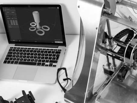 It starts with a Design File: Intro to Modeling for 3D Printing