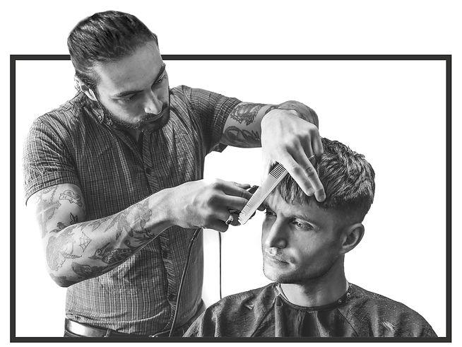mobile barbers chelsmford