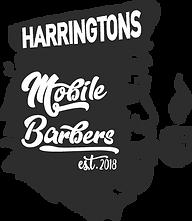 Harringtons Mobile Barber