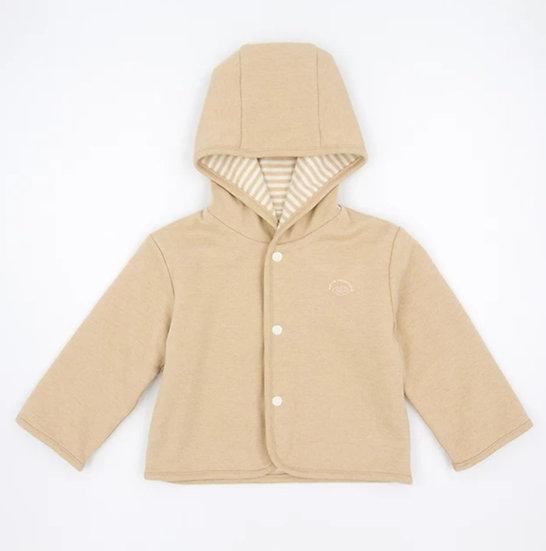 Reversible Organic Cotton Jacket