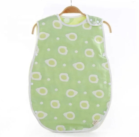 Baby Sleepsack in Green