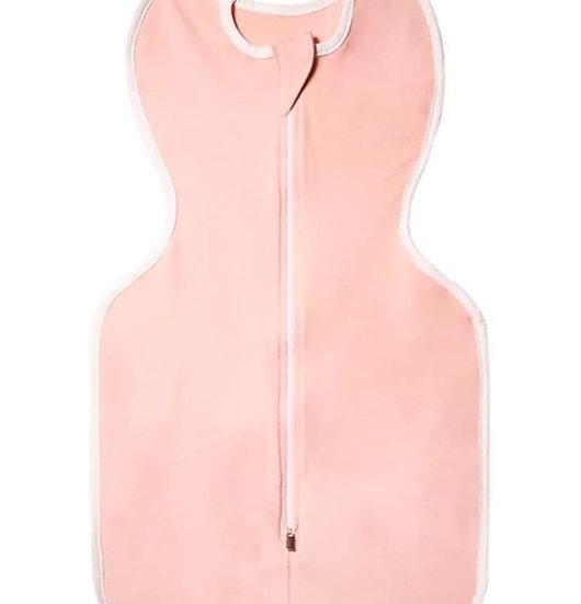 Organic Cotton Sleep Sack in Pink