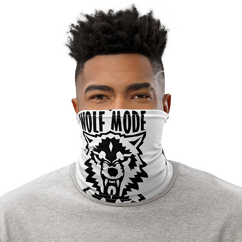 WOLF MODE Face Mask 2.0