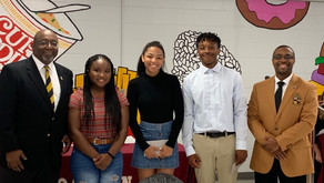 Broad Run High School Academic Awards