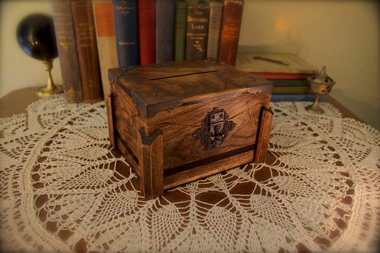The Ballot Box