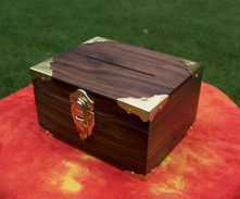 iD Ballot Box