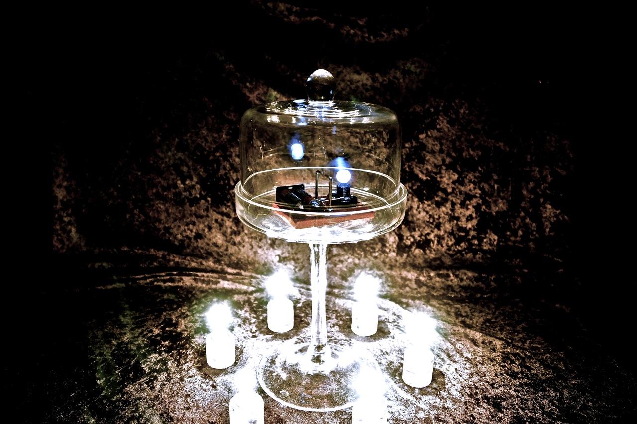 The Illumini Spirit Light
