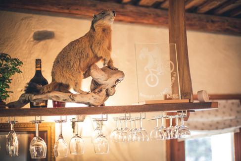 Chalet de location les Marmottes - Serre Chevalier