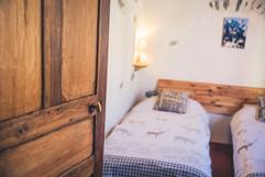 Chalet de location les Marmottes - Serre Chevalier 1350